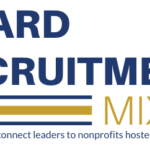 Board Recruitment Mixer