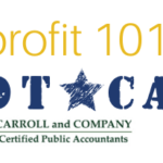 Nonprofit 101 Boot Camp